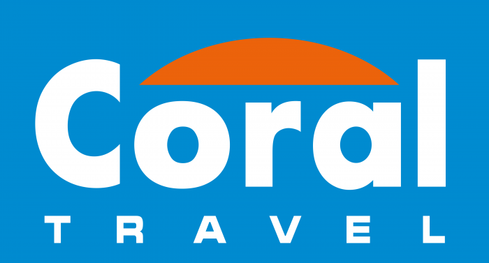Coral Travel Logo