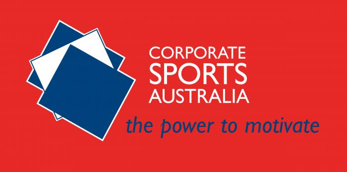 Corporate Sports Australia Logo