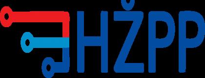 Croatian Railways Logo