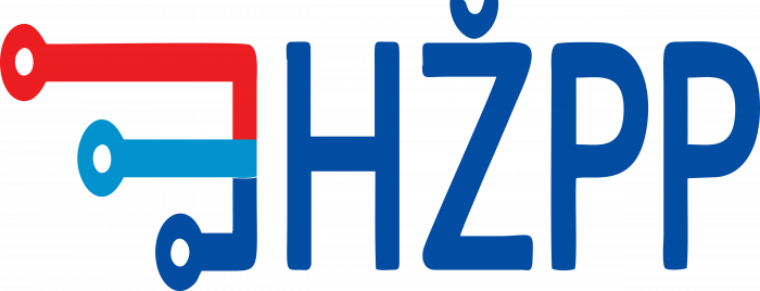 Croatian Railways Logo