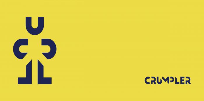 Crumpler Logo yellow