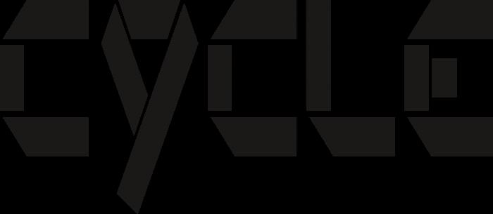 Cycle Jeans Logo black