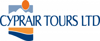 Cyprair Tours Logo