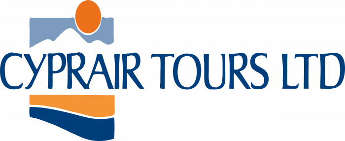 Cyprair Tours Logo