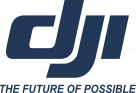 DJI Dajiang Innovation Technology Co. Logo full