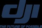 DJI Dajiang Innovation Technology Co. Logo full