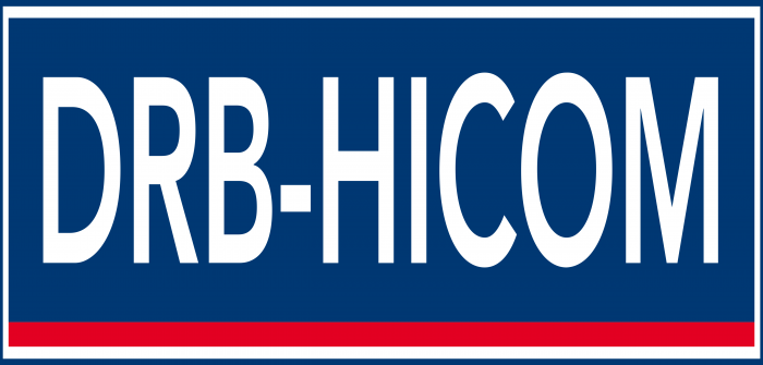 DRB Hicom Logo