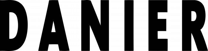 Danier Logo text