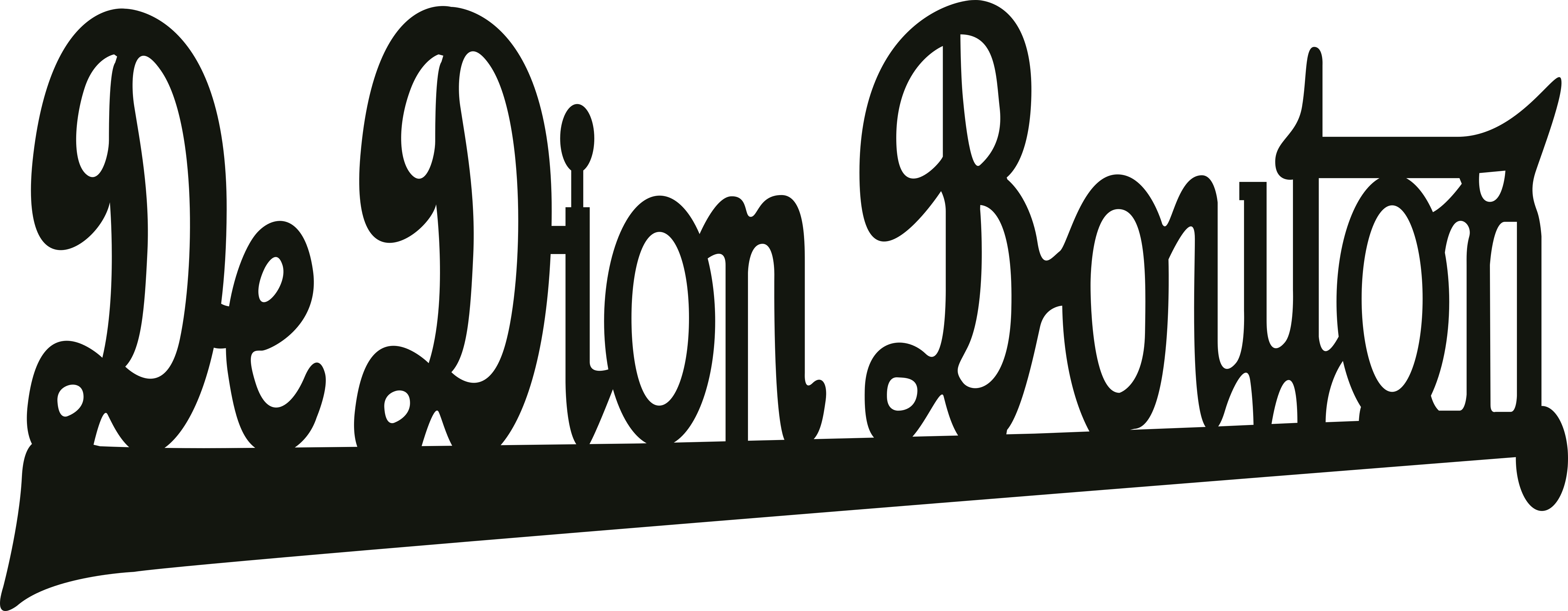 De Dion Bouton Logos Download
