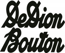 De Dion Bouton Logo text 2