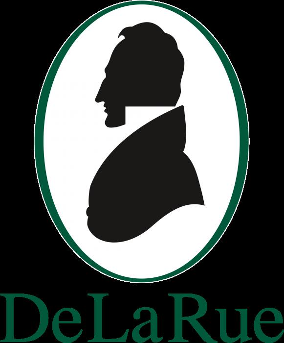 De La Rue Logo