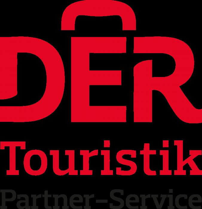 Der Tour Logo partner service