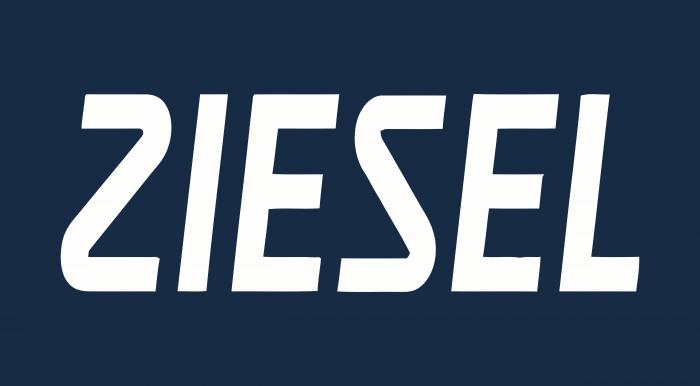 Der Ziesel Logo
