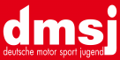 Deutsche Motor Sport Jugend Logo old