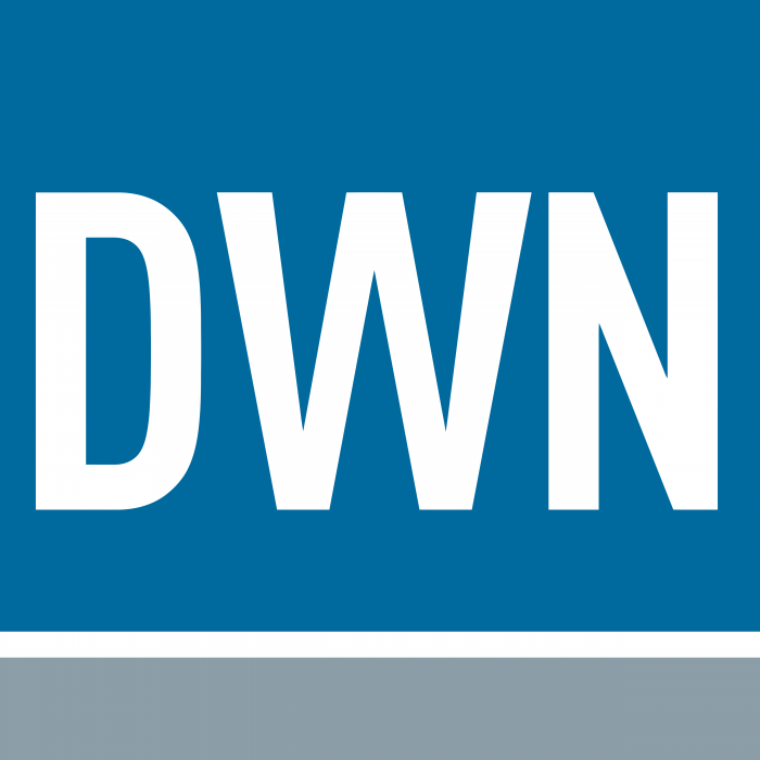 Deutsche Wirtschafts Nachrichten Logo