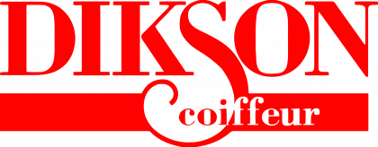 Dikson Logo red
