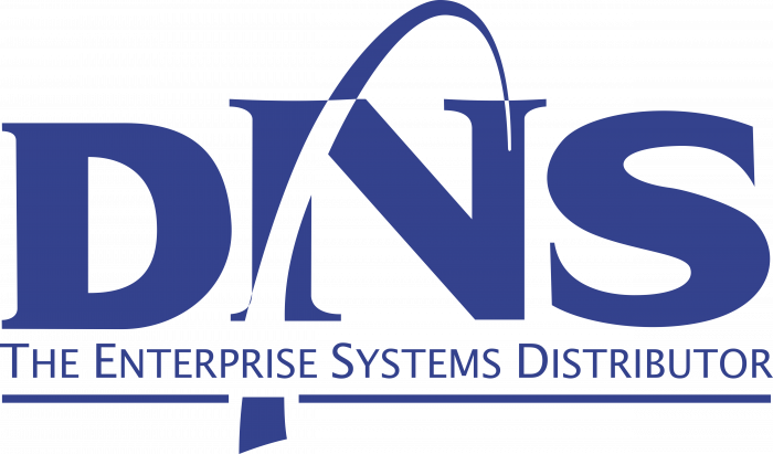 Domain Name System Logo