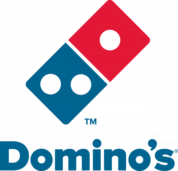 Domino's Pizza Logo 2