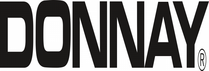 Donnay Sports Logo text