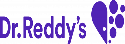 Dr. Reddy's Laboratories Logo