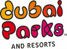 Dubai Parks and Resorts Logo