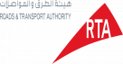 Dubai Roads And Transport Authority Logo