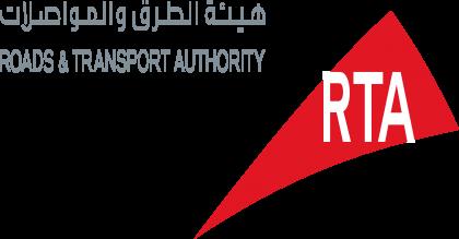 Dubai Roads And Transport Authority Logo