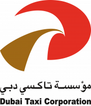 Dubai Taxi Corporation Logo
