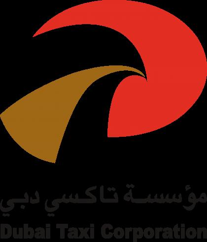 Dubai Taxi Corporation Logo