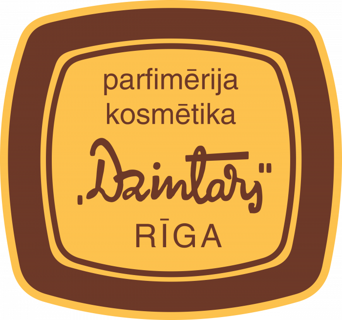 Dzintars Logo