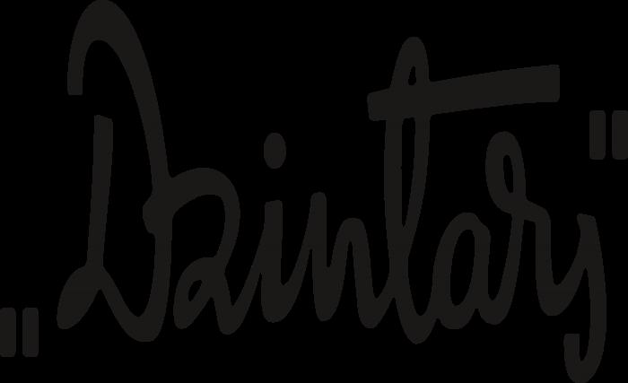 Dzintars Logo text