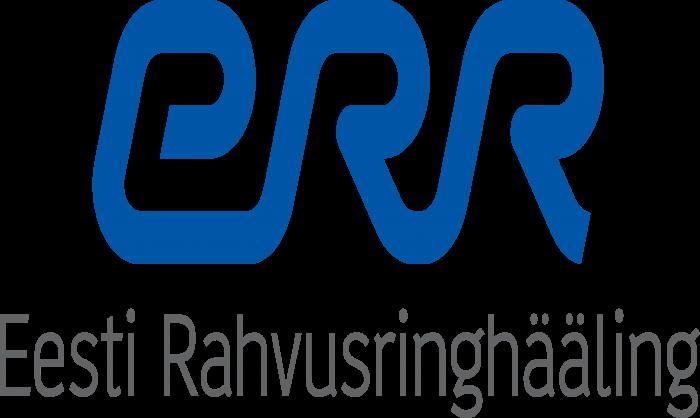ERR Logo blue