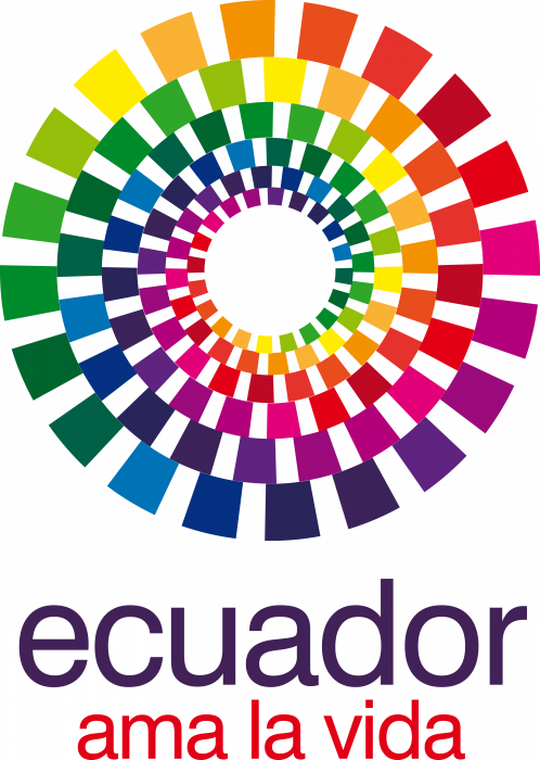 Ecuador Ama la Vida Logo