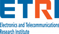 Electronics and Telecommunications Research Institute Logo full