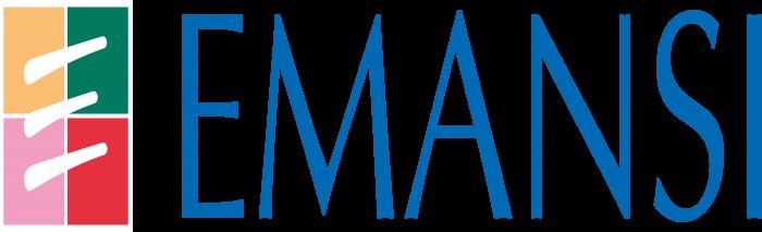 Emansi Logo horizontally