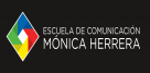 Escuela de Comunicacion Monica Herrera Logo