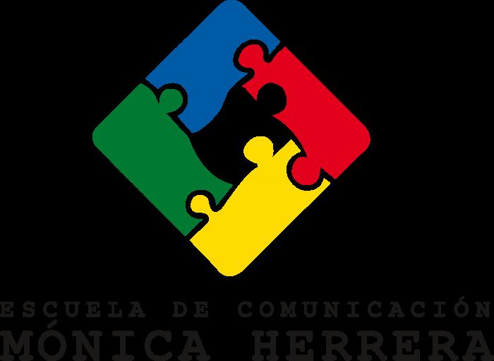 Escuela de Comunicacion Monica Herrera Logo old