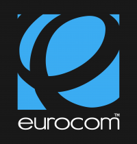 Eurocom Logo full