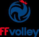 Fédération Française de Volley Ball Logo