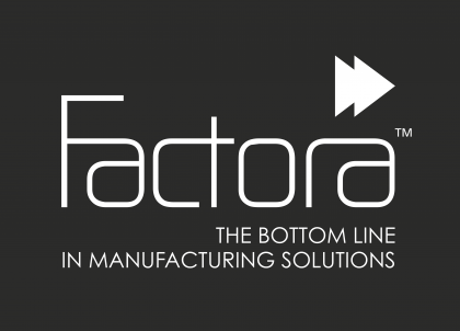 Factora Solutions Logo