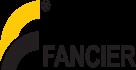 Fancier Logo