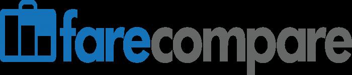 FareCompare Logo full