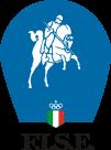 Federazione Italiana Sport Equestri Logo