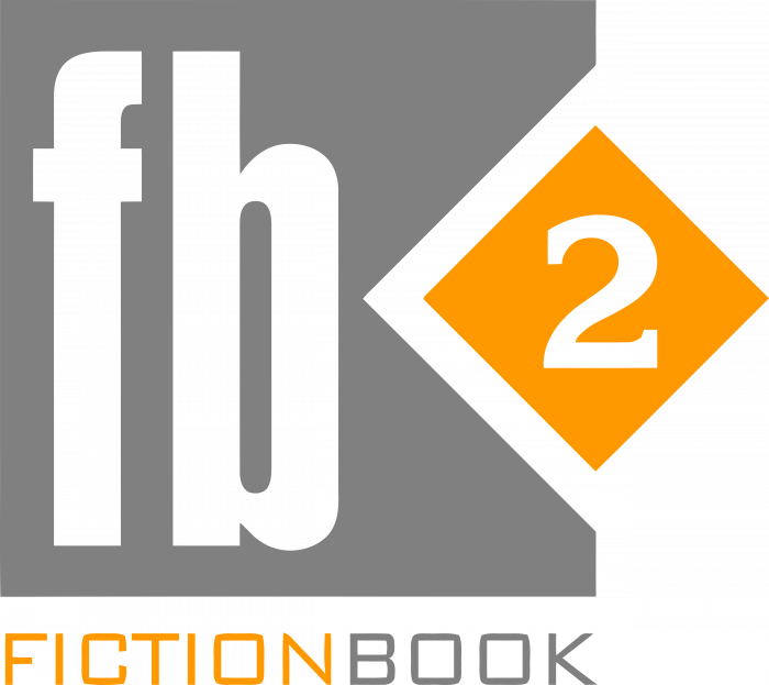 FictionBook Logo