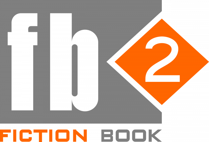 FictionBook Logo old