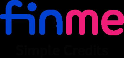 FinMe Logo