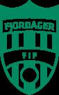 Fjordager IF Logo