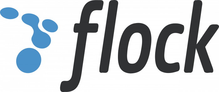 Flock Logo old