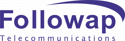 Followap Telecommunications Logo