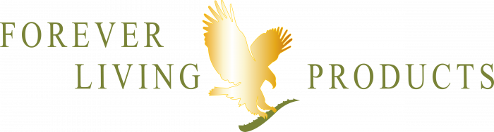Forever Living Products Logo full